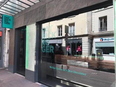 Patrick Roger - Chocolatier confiseur - Saint-Germain-en-Laye