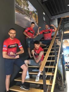 Roland Vélo - Vente et réparation de vélos et cycles - Chantonnay