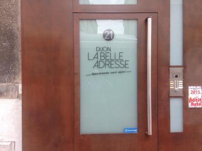 Dijon La Belle Adresse - Résidence de tourisme - Dijon