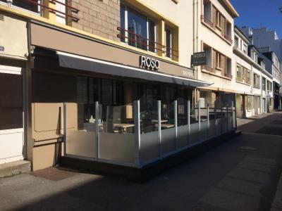 Rosa - Restaurant - Lorient