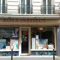 Rosa Institut De Beauté - PARIS