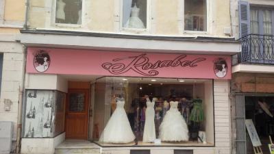 Rosabel EURL - Vêtements femme - Pau