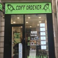Coiff'Ordener - PARIS