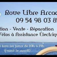 Roue Libre - ARCACHON