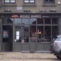 Rouge Barre STEVEN S KITCHEN - LILLE