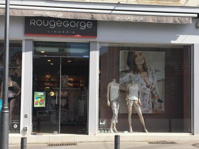 RougeGorge Lingerie - Lingerie - Saint-Dizier