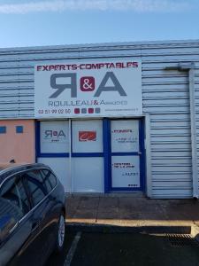 Roulleau & Associes SARL - Expertise comptable - La Roche-sur-Yon
