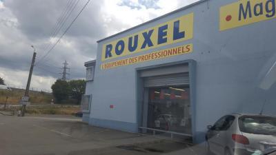Rouxel - Magasin de meubles - Rennes