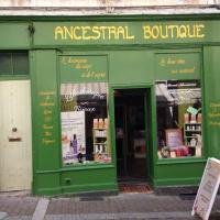Ancestral Boutique - BOURGES