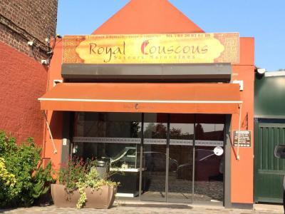 Royal Couscous - Restaurant - Marcq-en-Baroeul