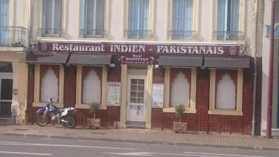Royal Kohistan - Restaurant - Vierzon