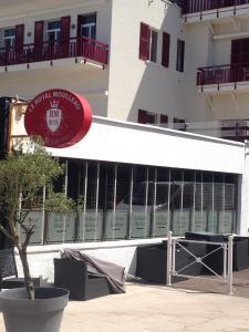 Royal Moulleau - Restaurant - Arcachon