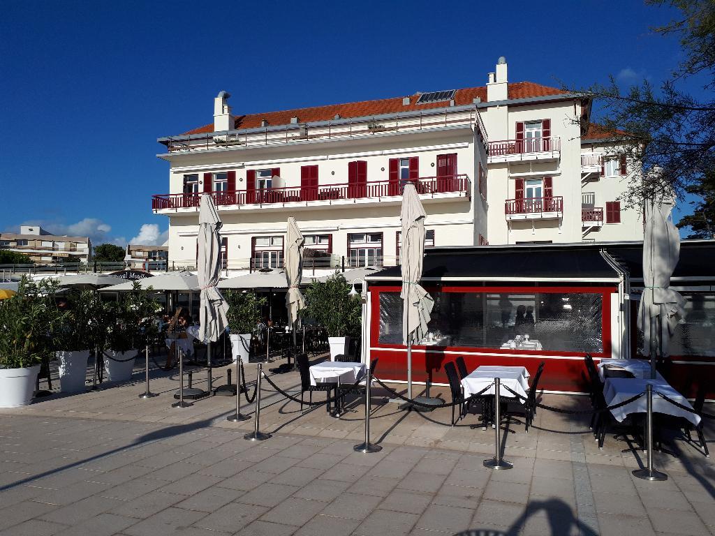 Royal Moulleau Arcachon Restaurant Adresse Avis