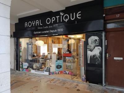 Royal Optique - Opticien - Orléans