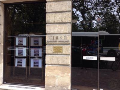 C.I.R.S.O Cabinet Immobilier Régional du Sud-Ouest - Agence immobilière - Bordeaux