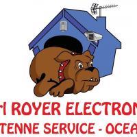 SARL ROYER ELECTRONIC / Antenne Service - Océane - SAINT ANDRÉ DES EAUX