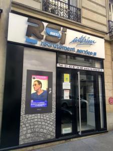 Rs-interim - Agence d'intérim - Paris