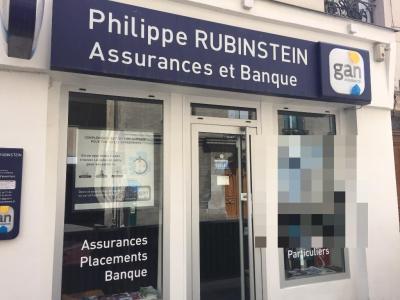 Gan Assurances - Société d'assurance - Paris