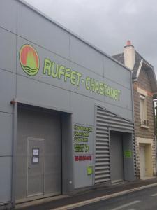 Ruffet-chastanet - Vente et installation de chauffage - Brive-la-Gaillarde