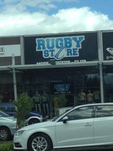 Rugby Store - Magasin de sport - Aubière