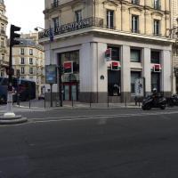 Société d'Aménagement Foncier et d'Etablissement Rural - PARIS