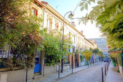 S.b.i - Gefimo - Agence immobilière - Paris