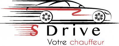 S Drive - Location d'automobiles avec chauffeur - Le Bourget