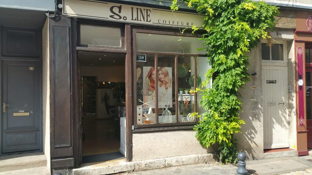 S Line Coiffure Chartres Coiffeur Prendre Rendez Vous Adresse Avis