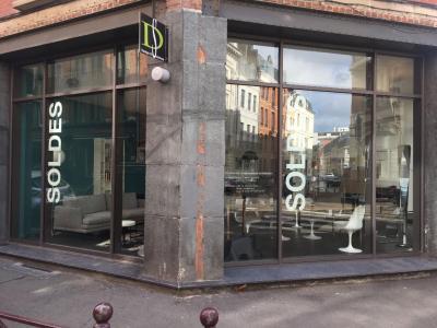 S P C - Vente et installation de cuisines - Lille