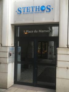 Saberny - Coiffeur - Sèvres