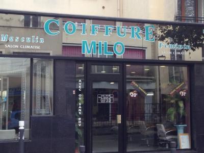 Sabotic Julien - Coiffeur - Montreuil
