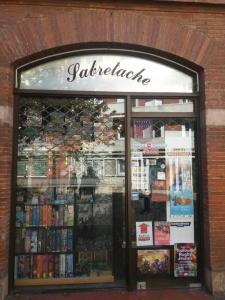 Sabretache Sas SAS - Artisanat d'art - Toulouse