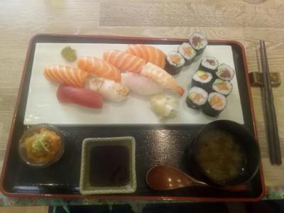 Sachi - Restaurant - Hyères