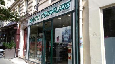 MB Coiffure - Coiffeur - Paris