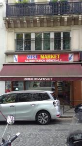 Safran Mini Market - Alimentation générale - Paris