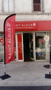 Saint Algue - Coiffeur - Angoulême