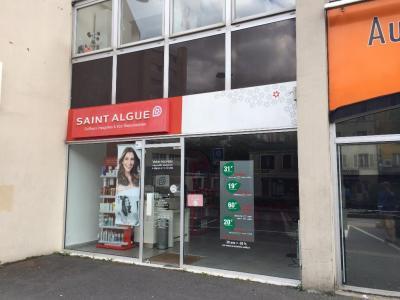 Saint Algue - Coiffeur - Sèvres