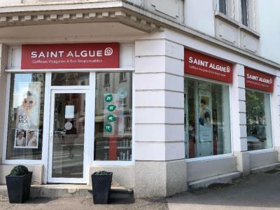 Saint Algue Laura Coiffure Franchisé Indépendant - Coiffeur - Metz