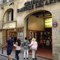 Saint Andre Des Arts Société Les Cinemas - PARIS