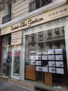 Saint Eloi Gestion - Syndic de copropriétés - Paris
