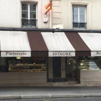 Saint Honoré SNC - PARIS