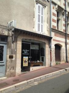 Saint Honoré Coiffure - Coiffeur - Blois