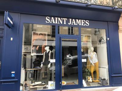 Saint-james - Vêtements femme - Bayeux