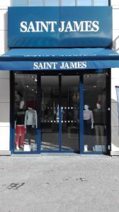 Saint-james - Vêtements sportswear - Paris