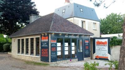 Saint Julien Immobilier - Agence immobilière - Caen