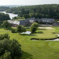 Golf club St Malo - LE TRONCHET