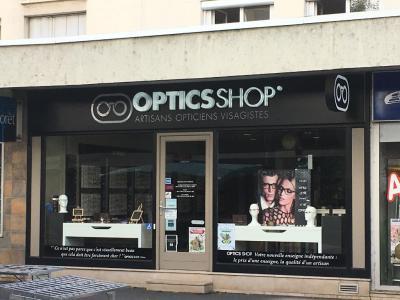Saint Marceau Optique - Opticien - Orléans