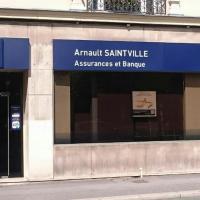 Saintville Arnault (Agent Gan) - NOGENT SUR MARNE