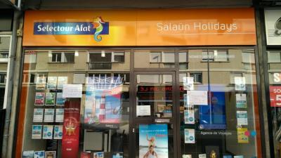 Salaün Holidays Selectour Afat - Agence immobilière - Caen