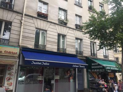 Salimar SARL - Coiffeur - Paris